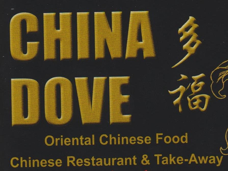 China Dove